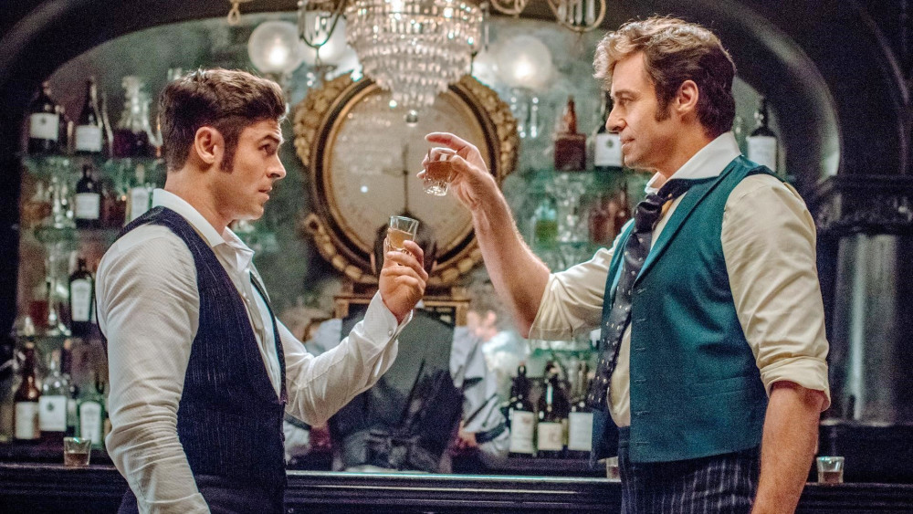 The Greatest Showman DailySTEM